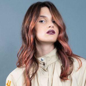 Rose brown hair - instagramowy hit sezonu!