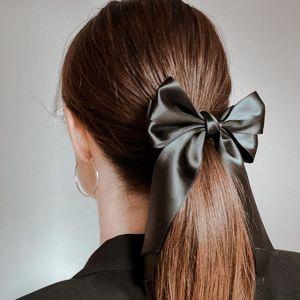 Kokarda na włosy