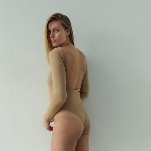Naturalna kampania polskiej marki Nudyess bez fotoszopa