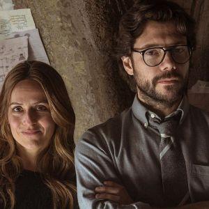 """Netflix na kwiecień 2020: premiery i nowości w tym """"Dom z papieru"""" sezon 4"""
