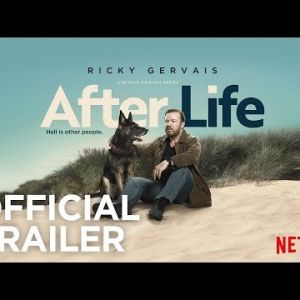 """""""After Life"""""""