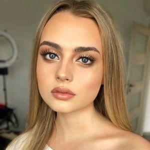 Makijaż dla blondynek w 5 minut