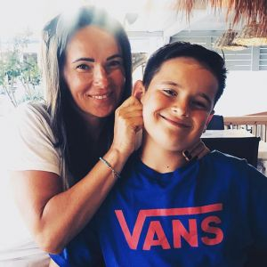 Kasia Kowalska ma nowe informacje o stanie zdrowia swojej córki Oli