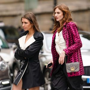 Modne bluzki moda wiosna trendy 2020