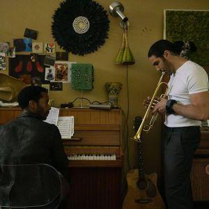 """""""The Eddy"""" - serial Netflix z Joanną Kulig"""