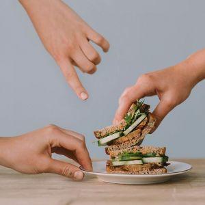 Jak zrobić kanapkę idealną?