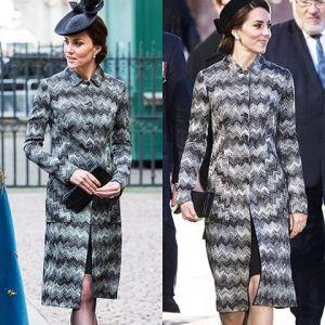 Kate Middleton - styl