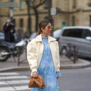 Moda trendy wiosna-lato 2020: przegląd sukienek