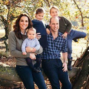 Książę William o ojcostwie