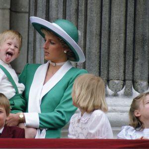 Książę William o byciu ojcem