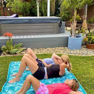 Ćwiczenia na płaski brzuch: brzuszki