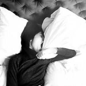 Orgazm kobiety na zdjęciach w obiektywie litewskiego fotografa Alberta Poceja
