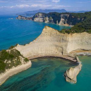 Grecja wakacje 2020: Korfu