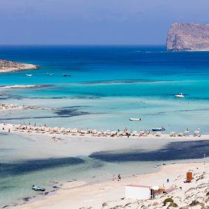 Grecja wakacje 2020: Kreta