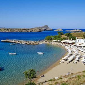 Grecja wakacje 2020: Rodos