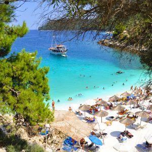 Grecja wakacje 2020: Thassos