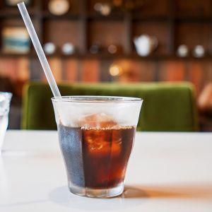 Japanese iced coffee - kawa mrożona po japońsku