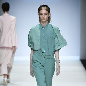 Trend na lato 2020: Modny odcień mięty
