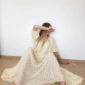 Ta sukienka na lato z Reserved jest hitem Instagrama
