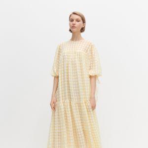Ta sukienka Reserved jest hitem Instagrama