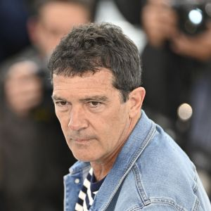 Gwiazdy chore na COVID-19: Antonio Banderas
