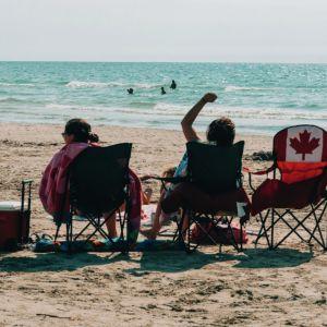 Jak żyją Kanadyjczycy?