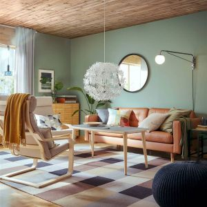Nowy IKEA katalog 2021 - moc wnętrzarskich inspiracji do dużych i małych mieszkań
