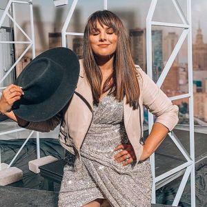 Ewa Farna ambasadorką marki Avon