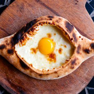 5 przepisów z jajkiem - pomysły na śniadanie
