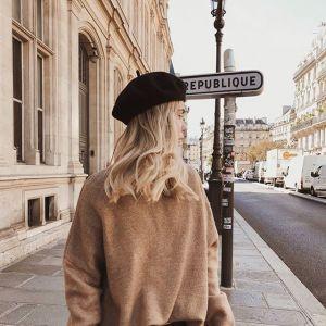 Perfumy na jesień dla paris girl