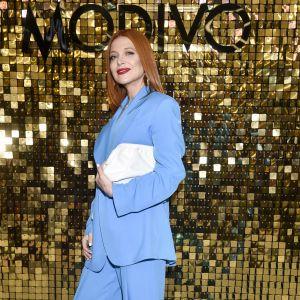 Moda na jesień 2020 i gwiazdy na otwarciu sklepu Modivo - Ada Fijał
