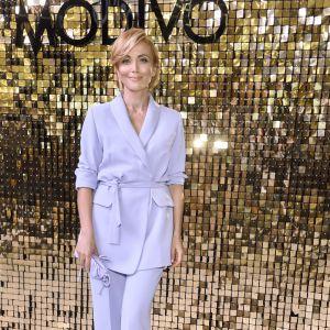 Moda na jesień 2020 i gwiazdy na otwarciu sklepu Modivo - Katarzyna Zielińska