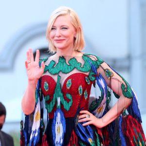Wenecja 2020: Cate Blanchett