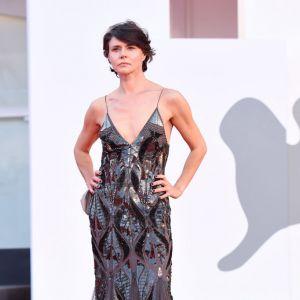 Wenecja 2020: Małgorzata Szumowska