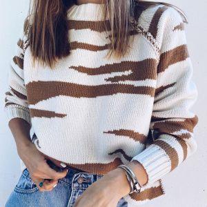 Trendy na jesień 2020: swetry