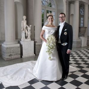 Księżniczka Wiktoria ślub z Danielem Westlingiem