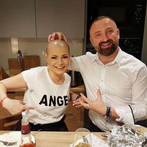 Joanna Górska i Rober Szulc