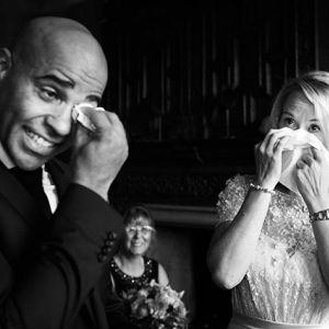 Najpiękniejsze momenty ślubne