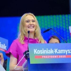 Paulina Kosiniak - Kamysz