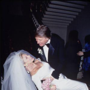 Żony Donalda Trumpa