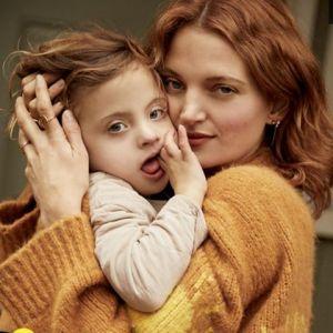 Modelka Amanda Booth wychowuje synka z zespołem Downa. Jej historia wzrusza do łez