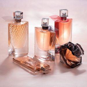 Perfumy i kosmetyki pod choinkę