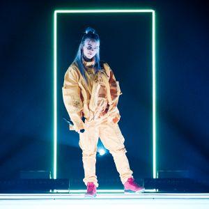 Billie Eilish - fenomen popkultury i duch pokolenia - ciekawostki