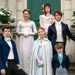 Bridgertonowie - kim są głównie aktorzy serialu?