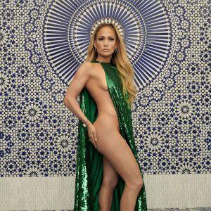 Jennifer Lopez bez makijażu. Jej sekret to 3 kroki wieczornej pielęgnacji