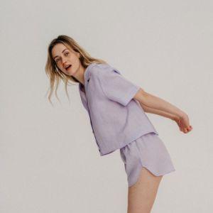 Te polskie marki tworzą piękne piżamy, szlafroki i kimona: NAGO x Polski Len