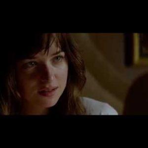 """Filmy na Walentynki: """"Pięćdziesiąt twarzy Greya"""""""