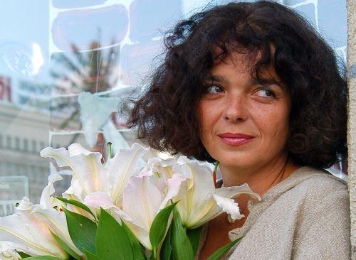 Katarzyna Grochola Zaczęłam życie Po Czterdziestce Kobietapl