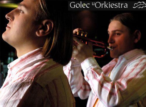Golec Uorkiestra Kobietapl