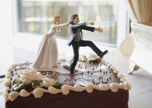 Umawiać się z kimś, kto właśnie się rozwiódł